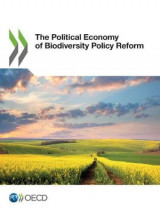 Omslag - The Political Economy of Biodiversity Policy Reform