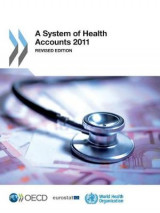 Omslag - A System of Health Accounts 2011