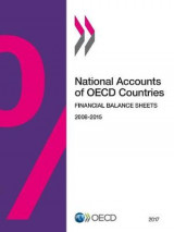 Omslag - National Accounts of OECD Countries, Financial Balance Sheets 2016