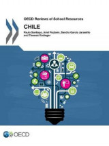 Omslag - OECD Reviews of School Resources OECD Reviews of School Resources