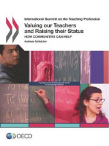 Omslag - Valuing our teachers and raising their status