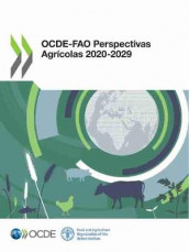 Ocde-Fao Perspectivas Agricolas 2020-2029 av Food and Agriculture Organization of the United Nations og Oecd (Heftet)