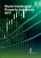 Omslag - World Intellectual Property Indicators - 2017