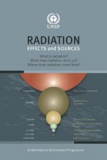 Radiation Effects and Sources av United Nations (Heftet)