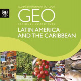 Omslag - Global Environment Outlook 6 (GEO-6): Regional Assessment for Latin America and the Caribbean