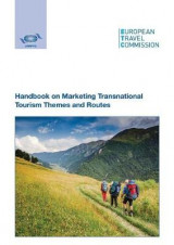 Omslag - Handbook on Marketing Transnational Tourism Themes and Routes