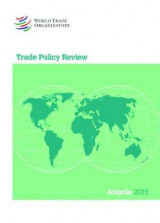 Omslag - Trade Policy Review - Angola