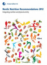 Omslag - Nordic nutrition recommendations 2012