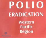 Omslag - Polio Eradication in the Western Pacific Region
