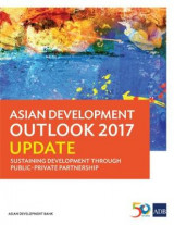 Omslag - Asian Development Outlook 2017 Update