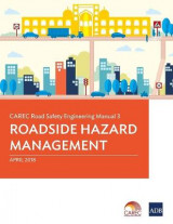 Omslag - CAREC Road Safety Engineering Manual 3