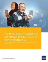 Omslag - Tapping Technology to Maximize the Longevity Dividend in Asia