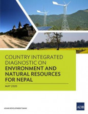 Country Integrated Diagnostic on Environment and Natural Resources for Nepal av Asian Development Bank (Heftet)