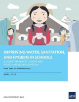 Omslag - Improving Water, Sanitation, and Hygiene in Schools