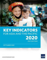 Omslag - Key Indicators for Asia and the Pacific 2020