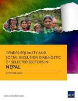 Omslag - Gender Equality and Social Inclusion Diagnostic of Selected Sectors in Nepal