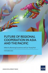 Omslag - Future of Regional Cooperation in Asia and the Pacific