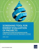 Omslag - Screening Tool for Energy Evaluation of Projects