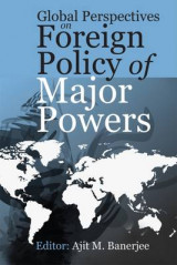 Omslag - Global Perspectives on Foreign Policy of Major Powers