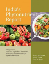 Omslag - India's Phytonutrient Report