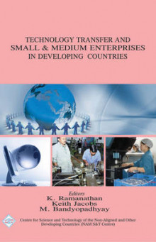 Technology Transfer and Small & Medium Enterprises in Developing Countries/NAM S&T Centre av K. Ramanathan, Dr. Keith Jacobs og M. Bandyopadhayay (Innbundet)