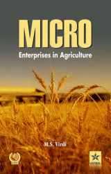 Omslag - Micro-Enterprises in Agriculture