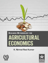 Omslag - Research Methodology for Agricultural Economics