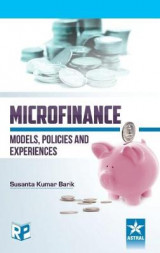 Omslag - Microfinance: Models, Policies and Experience