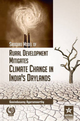 Omslag - Sadguru Model of Rural Development Mitigates Climate Change in Indias Drylands