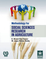 Omslag - Methodology for Social Sciences Research in Agriculture
