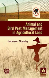 Omslag - Animal and Bird Pest Management in Agricultural Land