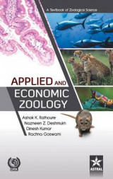 Omslag - Applied and Economic Zoology