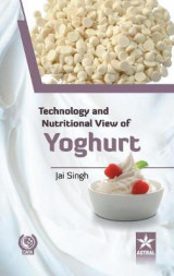 Omslag - Technology and Nutritional View of Yoghurt