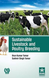 Omslag - Sustainable Livestock and Poultry Breeding