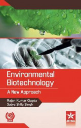 Omslag - Environmental Biotechnology: A New Approach