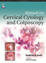 Omslag - Manual on Cervical Cytology and Colposcopy