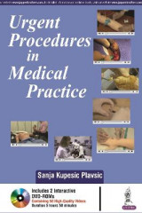 Omslag - Urgent Procedures in Medical Practice