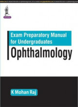 Omslag - Exam Preparatory Manual for Undergraduates Ophthalmology