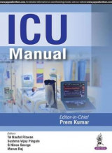 Omslag - ICU Manual