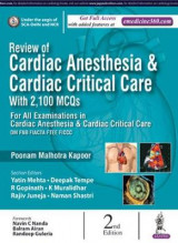 Omslag - Review of Cardiac Anesthesia & Cardiac Critical Care