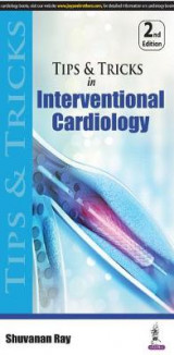 Omslag - Tips & Tricks in Interventional Cardiology