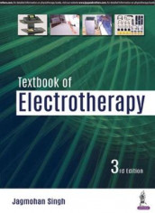 Textbook of Electrotherapy av Jagmohan Singh (Heftet)