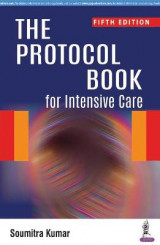 Omslag - The Protocol Book for Intensive Care