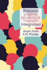 Omslag - Rational Emotive Behaviour Therapy Integrated