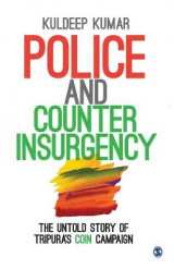 Omslag - Police and Counterinsurgency