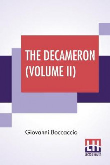 The Decameron (Volume II) av Giovanni Boccaccio (Heftet)