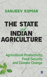 Omslag - The State of Indian Agriculture
