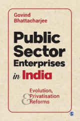 Omslag - Public Sector Enterprises in India