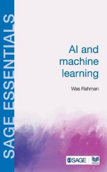 AI and Machine Learning av Was Rahman (Heftet)