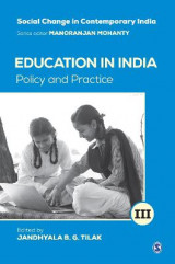 Omslag - Education in India